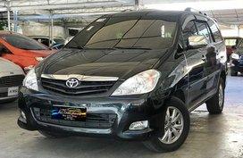 2010 Toyota Innova Diesel at 85000 km for sale