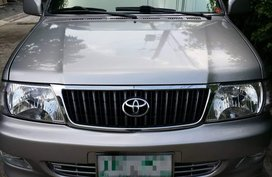 Used 2003 Toyota Revo for sale in Rizal