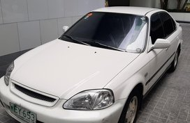 2nd Hand 1998 Honda Civic at 160500 km for sale