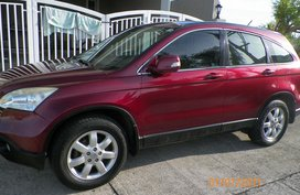 2nd Hand Honda Cr-V 2007 Automatic for sale