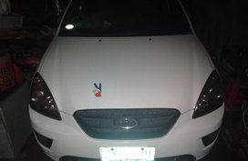 2008 Kia Carens Automatic Diesel for sale