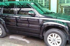 Black 2012 Ford Escape at 31000 km for sale