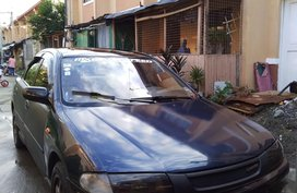 Selling 2nd Hand Mazda 323 1997 Sedan in Laguna