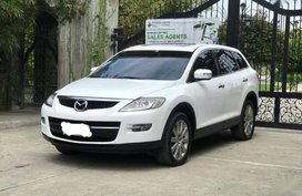 Selling Mazda Cx-9 Automatic Gasoline in Angat