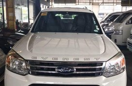 Selling Ford Everest 2015 Automatic Diesel in Quezon City