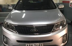 Kia Sorento 2014 Automatic Diesel for sale in Pasay