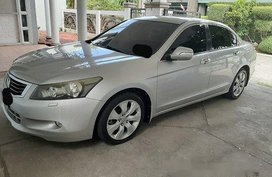 2nd Hand Honda Accord 2008 at 62000 km for sale