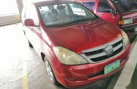 Sell 2nd Hand 2006 Toyota Innova in Taguig