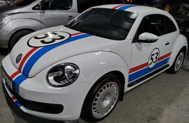 Used Volkswagen Beetle 2015 for sale in Pasay