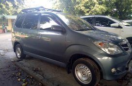 Selling Toyota Avanza 2009 in Angeles