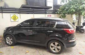 Sell 2nd Hand 2011 Kia Sportage Automatic Gasoline in Mabalacat
