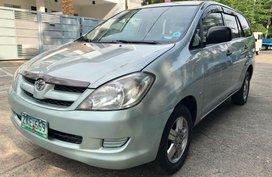 2007 Toyota Innova for sale in Quezon City
