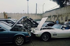 Car smuggling is rampant in the Philippines. What to do?