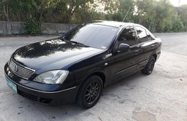Selling 2nd Hand Nissan Sentra 2009 in Santo Tomas