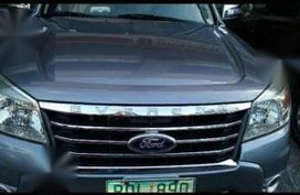 Ford Everest 2011 Automatic Diesel for sale in Quezon City