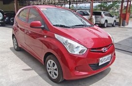 Sell 2nd Hand 2016 Hyundai Eon in Mandaue