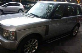 Land Rover Range Rover 2005 at 87000 km for sale