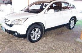 Honda Cr-V 2009 Automatic Gasoline for sale in Dumaguete