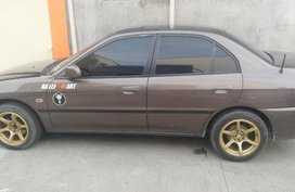 Mitsubishi Lancer 2001 Manual Gasoline for sale in Imus