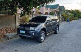 Mitsubishi Montero 2011 at 80000 km for sale