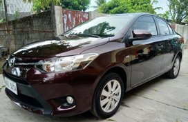 Selling 2nd Hand Toyota Vios 2018 Automatic