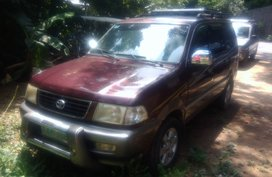 2nd Hand Toyota Revo 2001 Automatic For Sale