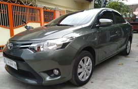 Toyota Vios 2018 Automatic at 5000 km for sale