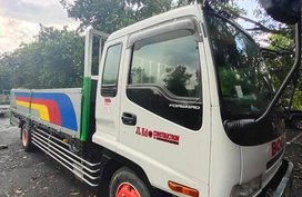 2016 Isuzu Elf Truck for sale in Bulacan