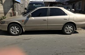 For sale Sedan Toyota Camry 2001 Automatic