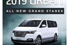 2019 Brand New Hyundai Grand Starex for sale in Quezon City
