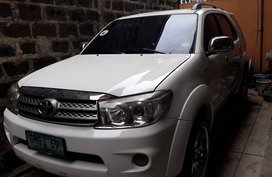 2011 Toyota Fortuner Diesel Automatic for sale