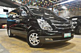 2011 Hyundai Grand Starex Diesel Automatic for sale