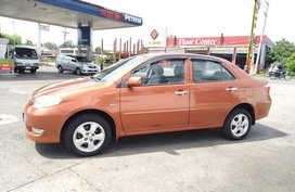 2nd Hand Toyota Vios 2004 for sale