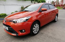 Toyota Vios 2016 Manual for sale
