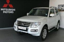 Selling Brand New Mitsubishi Pajero 2019