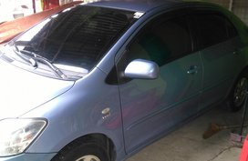 Toyota Vios 2011 Manual at 55000 km for sale