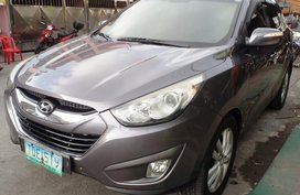 2nd Hand 2012 Hyundai Tucson Automatic Diesel for sale