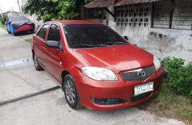 Toyota Vios 2007 Manual Gasoline for sale in Concepcion