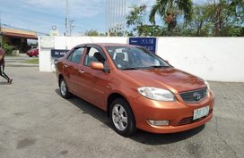 2nd Hand Toyota Vios 2004 at 80000 km for sale