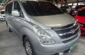 Selling Hyundai Grand Starex 2013 Manual Diesel