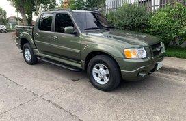 Ford Explorer 2002 Automatic Gasoline for sale in Cebu City