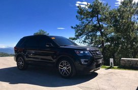 Ford Explorer 2016 Automatic Gasoline for sale in Makati