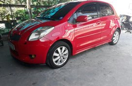 2008 Toyota Yaris for sale in Bacolor