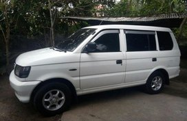 2004 Mitsubishi Adventure for sale in Taal
