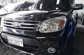 Used Ford Everest 2015 Automatic Diesel for sale in Quezon City