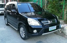 Honda Cr-V 2006 Automatic Gasoline for sale in Meycauayan
