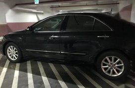 2nd Hand Toyota Camry 2011 for sale in Makati
