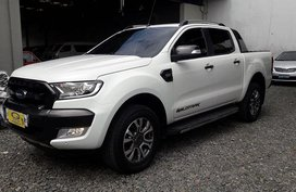 Sell Used 2016 Ford Ranger at 50000 km in San Fernando