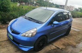 2nd Hand Honda Jazz 2006 for sale in Santo Tomas