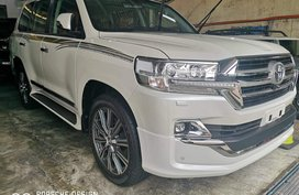 Brand New 2019 Toyota Land Cruiser Diesel Automatic for sale